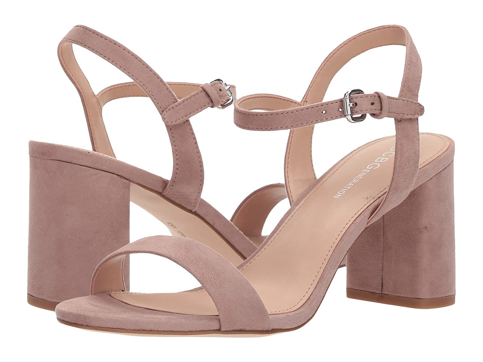 BCBGeneration BeccaCheap and distinctive eye-catching shoes