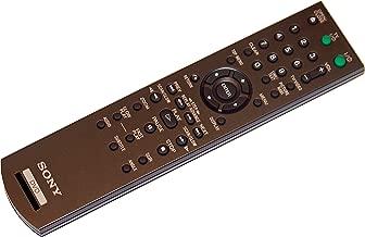 OEM Sony Remote Control: DVPNS57P, DVP-NS57P, DVPNS601HP, DVP-NS601HP, DVPNS700H, DVP-NS700H, DVPNS700H/B, DVP-NS700H/B