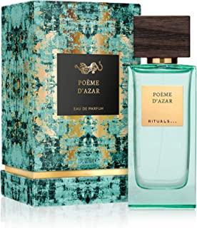RITUALS Poème d'Azar Women's Eau de Perfume, 60 ml