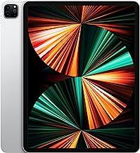 2021 Apple 12.9-inch iPad Pro (Wi‑Fi, 256GB) - Silver