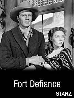 fort defiance film