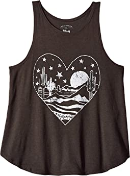 Desert Escape Tank Top (Little Kids/Big Kids)
