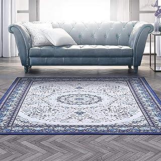 Artiss Short Pile Floor Rug 160x230cm Gaspar
