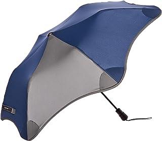 [ムーンバット] BLUNT ブラント 正規品 メトロ METRO 紳士折 耐風傘 UV 晴雨兼用 日傘 ジャンプ 親骨51cm 丈夫 オシャレ カラーコンビ アウトドア