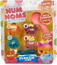 Num Noms Series 2 - Scented 4-Pack - Freezie Pops