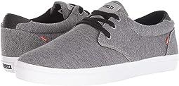 Grey Fleck/Twill