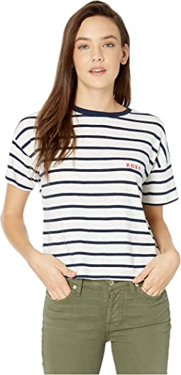 Mood Indigo Basic Stripes