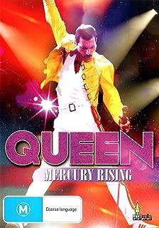 Queen - Mercury Rising DVD