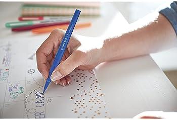 Paper Mate Flair Felt Tip Pens | Medium Point 0.7 Millimeter Marker Pens | School Supplies for Teachers & Students | ...