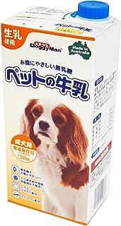 ドギーマン ペットの牛乳 成犬用 1000ml