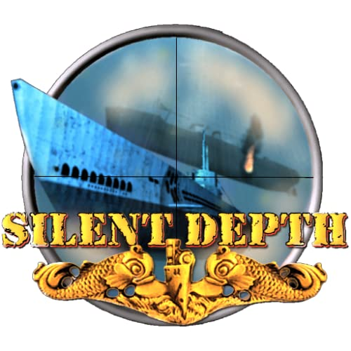 Silent Depth U-Boot Simulation