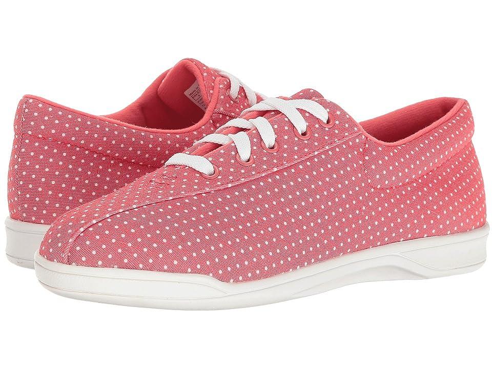 Easy Spirit AP 2 (Pink Multi Fabric) Women