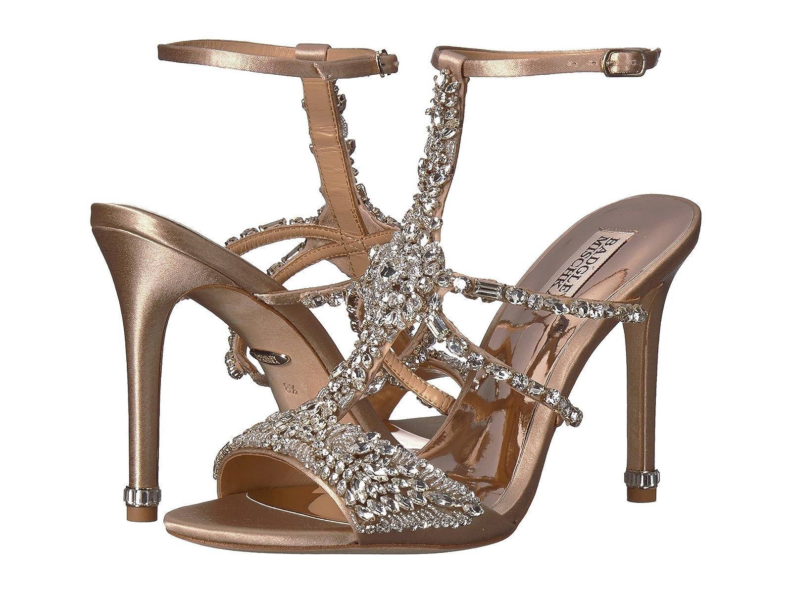 Badgley Mischka HughesCheap and distinctive eye-catching shoes