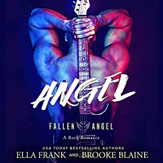 Angel: Fallen Angel, Book 3