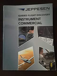 Jeppesen Instrument Commercial