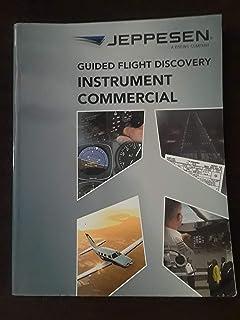 Jeppesen Instrument/Commercial Textbook - 10001784-004