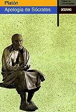 Apologia de Socrates/ Apology of Socrates: Criton. Fedon (Clasicos universales/ Universal Classics)