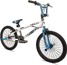 Kent Pro 20 Boy's Freestyle Bike, 20-Inch