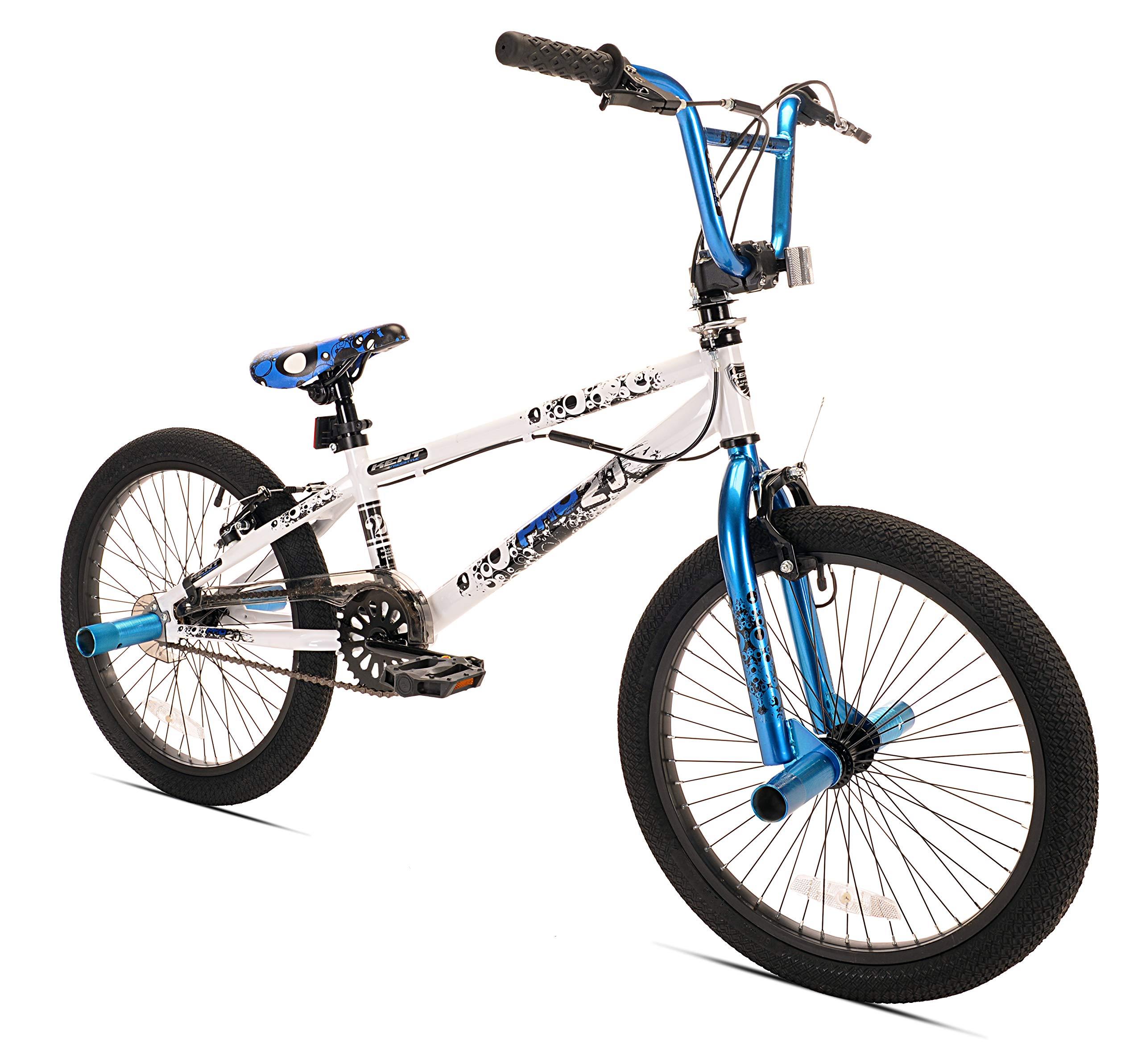 Kent Boys Freestyle Bike 20 Inch
