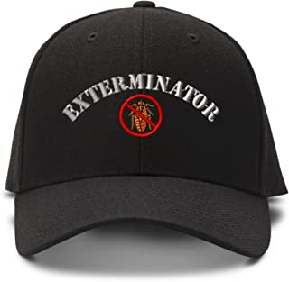 pest control hat