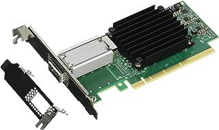 Mellanox MCX455A-ECAT ConnectX-4 VPI Network Adapter PCI Express 3.0 x16 100 Gigabit Ethernet
