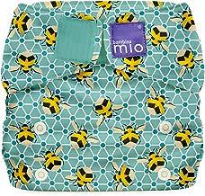 Bambino Mio, miosolo pañal todo en uno, abejas