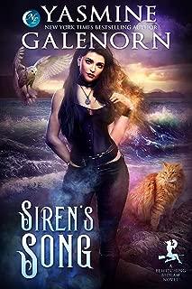 Siren's Song (Bewitching Bedlam Book 3)