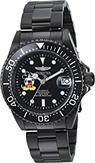 Best invicta mickey mouse watch automatic Reviews