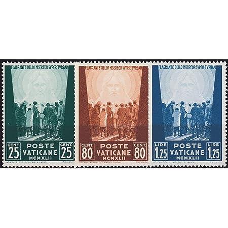 1474-1513 Briefmarken f/ür Sammler Goldhahn Vatikan 2004 postfrisch ** Nr