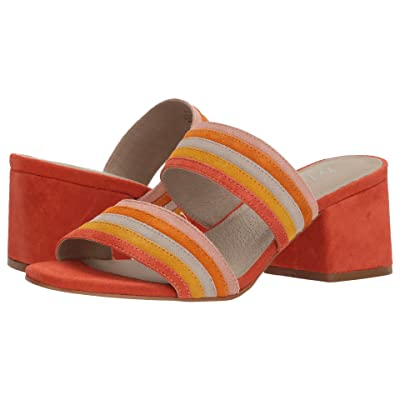 Matisse Bonita (Fire) High Heels