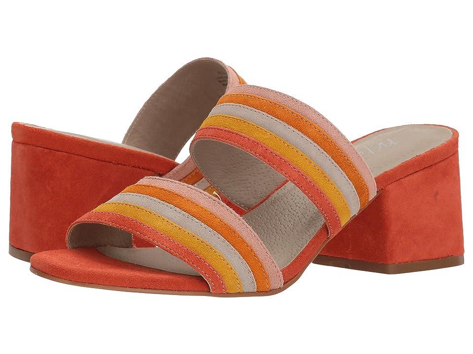 Matisse Bonita (Fire) High Heels