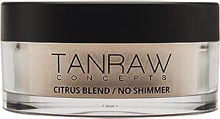 Tan In The Raw Ultra Drying Body Powder, Citrus Blend