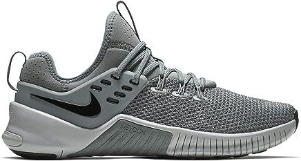 hot sales 9d4c4 b1a69 Nike Free Metcon, Men s Fitness   Cross Training Shoes, Grey 006, 8.5 UK