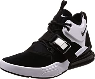air force 270 black and white
