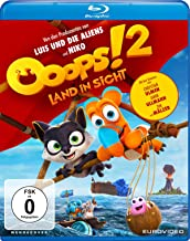 Ooops! 2 - Land in Sicht [Blu-ray]