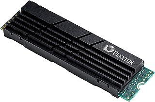 プレクスター Plexor M.2 NVMe Gen3×4 対応 SSD (ヒートシンク付き) [ PX-1TM9PG + ]