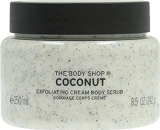 Best coconut coffee scrub and body cream Reviews