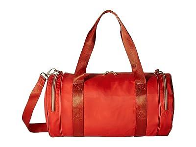 STATE Bags Felix Duffel (Chilli) Handbags