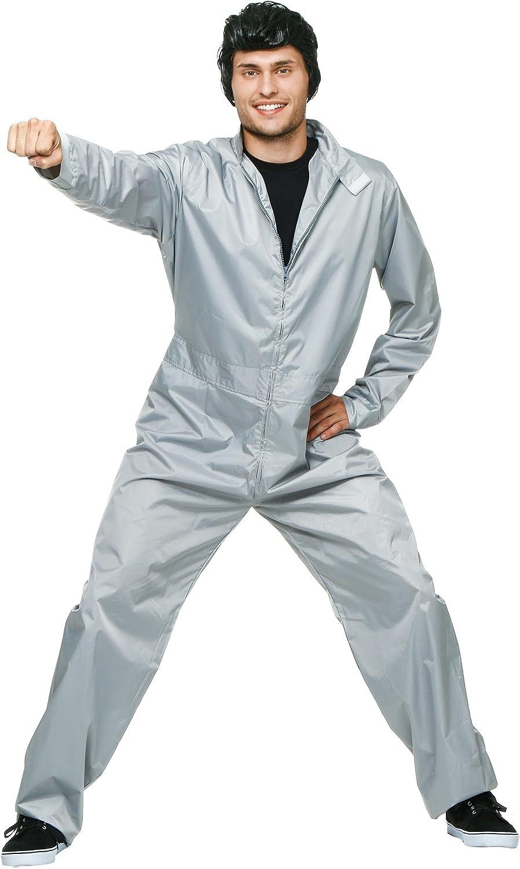 Fun Costumes Plus Grease Lightning Jumpsuit 2X
