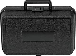 PFC 120-080-038-5SF Plastic Carrying Case, 12