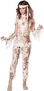 Teen Mysterious Mummy Costume - M