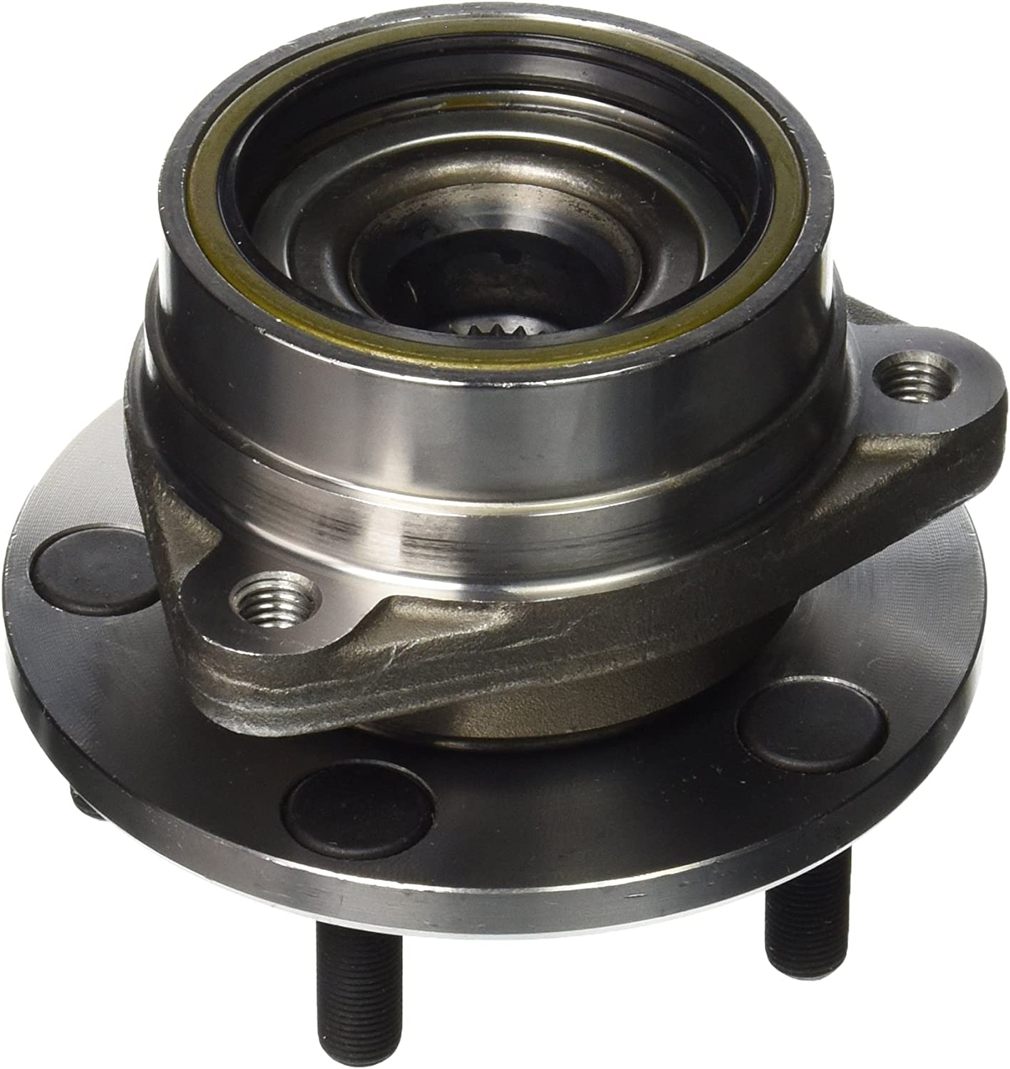 Virginia Beach Mall Mevotech Special Campaign H513107 Wheel Bearing and Hub Assembly