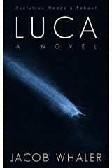Luca (The Fringe Collection Book 3) Kindle Edition