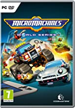 Mejor Micro Machines Juego Pc