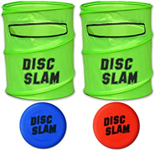 GoSports Disc Slam