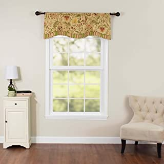 Best waverly imperial dress antique valance Reviews
