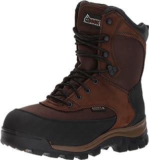 Rocky Men's Fq0004753 Mid Calf Boot