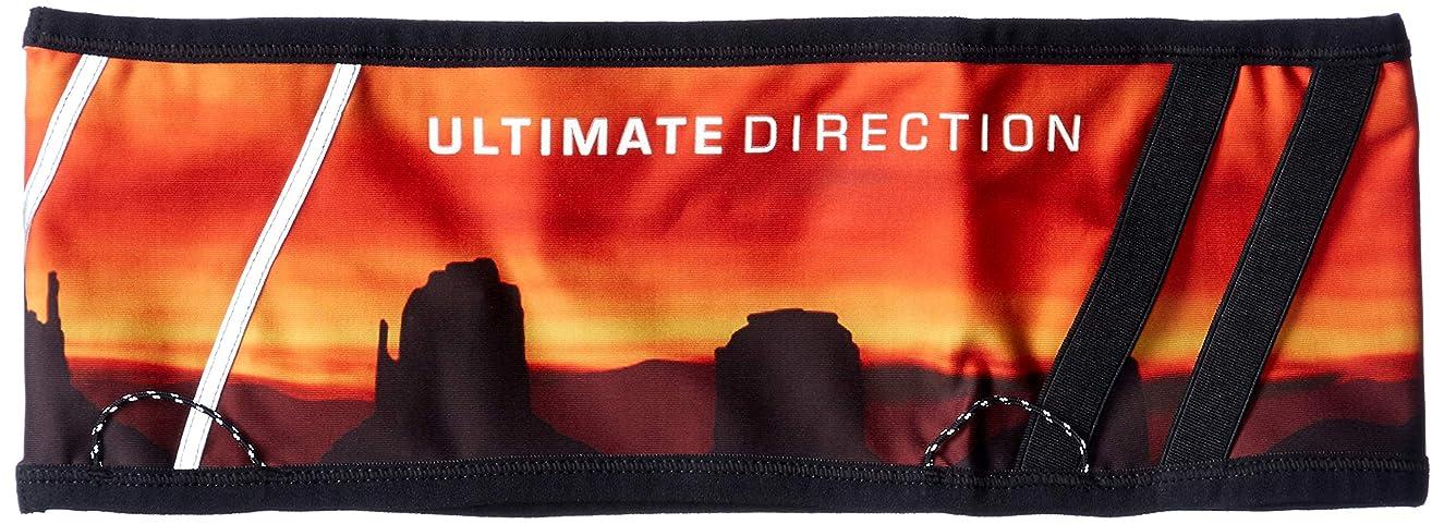 シアー不良バウンス[アルティメイトディレクション] ハイドレーションバッグ COMFORT BELT XSサイズ Desert Mountains