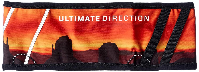 矢アクション小数[アルティメイトディレクション] ハイドレーションバッグ COMFORT BELT Sサイズ Desert Mountains
