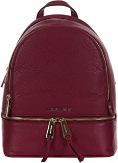 Michael Kors Backpack for Women, Purple, 30S5GEZB1L